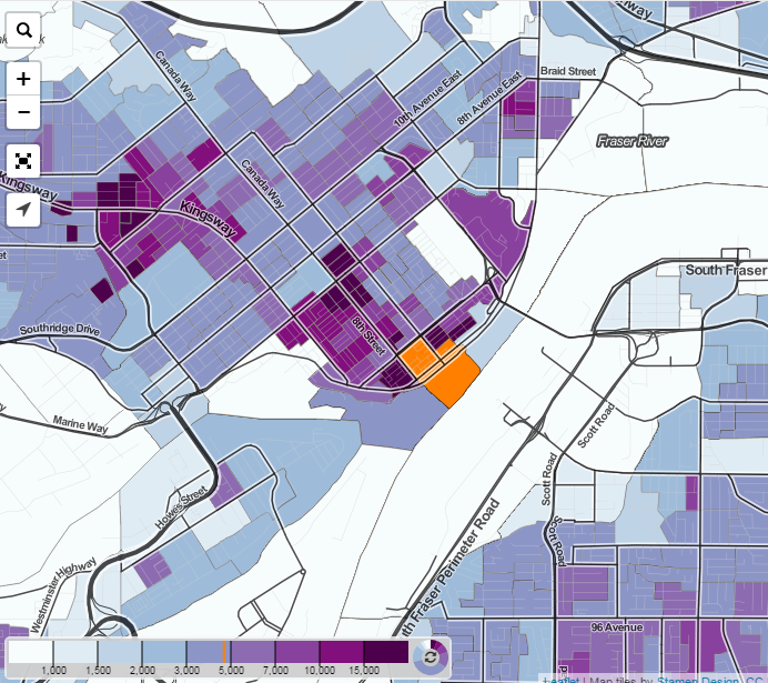 INSERT DENSITY 1 (image extracted from Censusmapper.ca)
